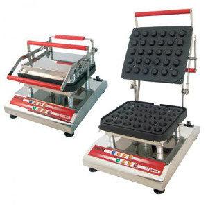 Машины для производства тарталеток