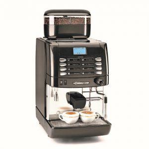 Кофемашины-суперавтоматы