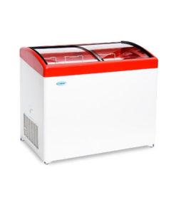 Cнижены цены на морозильные лари и холодильные шкафы производства компаний Frostor, СНЕЖ и ITALFROST