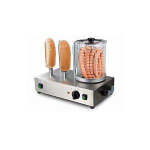 Аппараты для хот-догов купить в Уфе