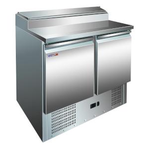 Стол для пиццы Cooleq PS200 купить в Уфе