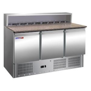Стол для пиццы Cooleq PS903 купить в Уфе