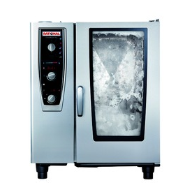Пароконвектомат RATIONAL CombiMaster Plus CM 101G купить в Уфе
