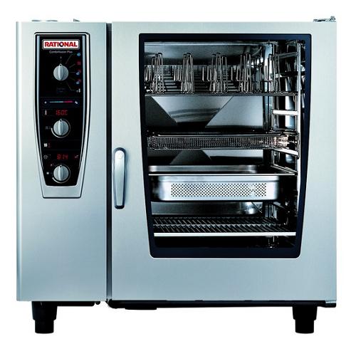 Пароконвектомат RATIONAL CombiMaster Plus CM 102 купить в Уфе
